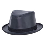 Head 'N Home Soho Leather Hat