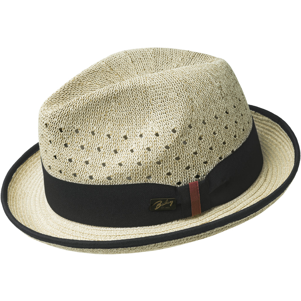 Bailey Bascom Straw Hat