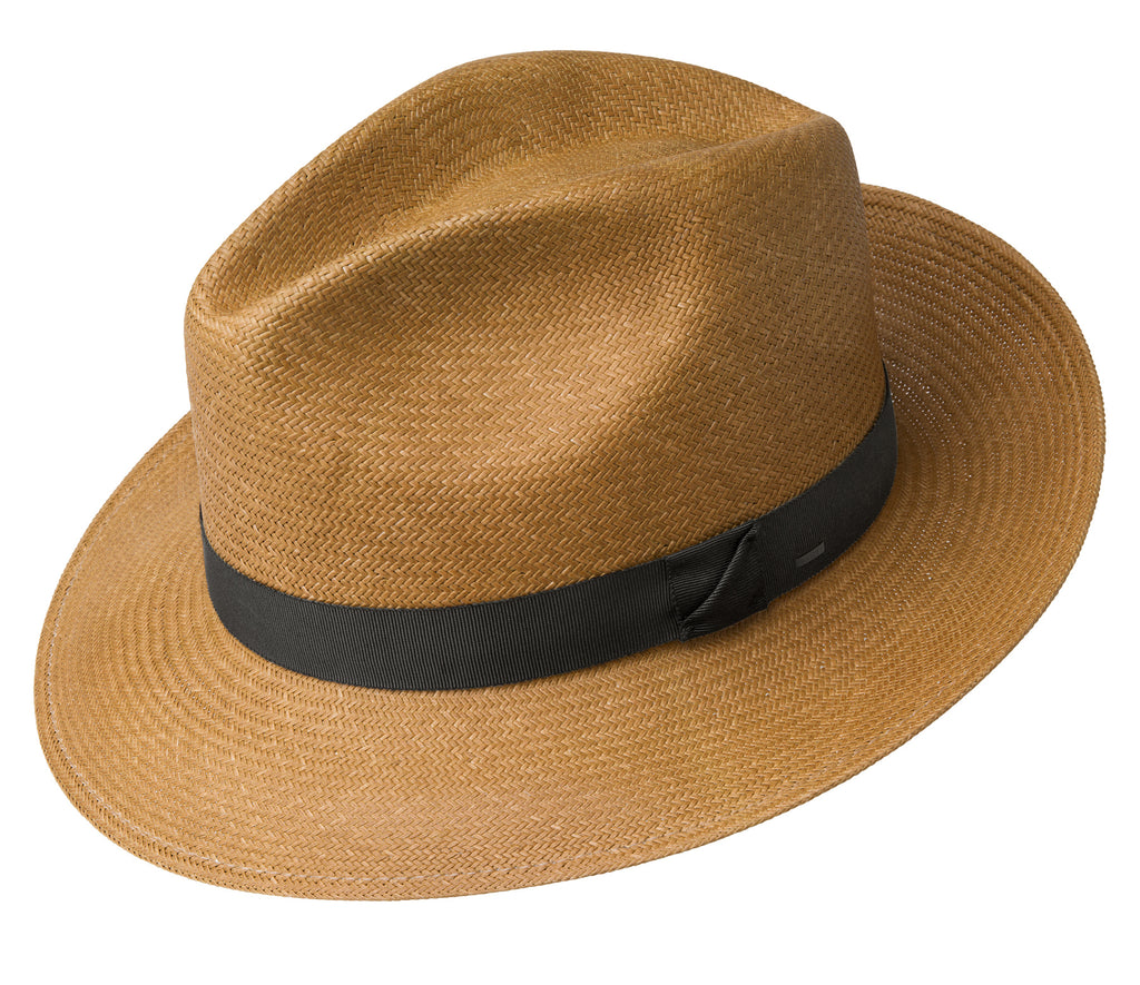 Bailey Blackburn Straw Hat