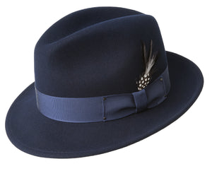 Bailey Blixen Wool Fedora Hat