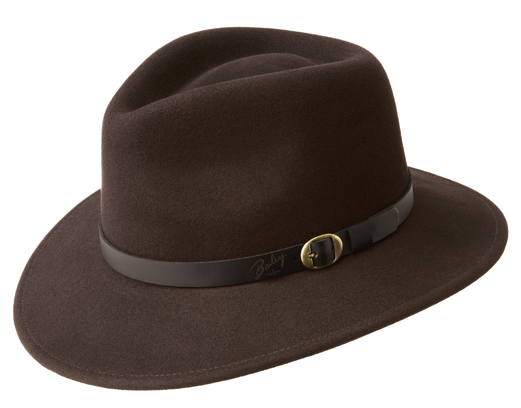 Bailey Briar Downturn Hat
