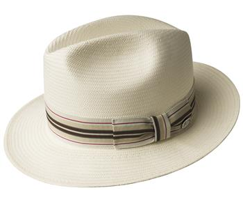 Bailey Creel Straw Hat