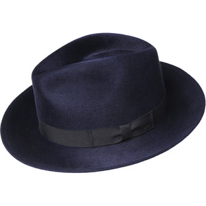 Bailey Criss Wool Fedora Hat