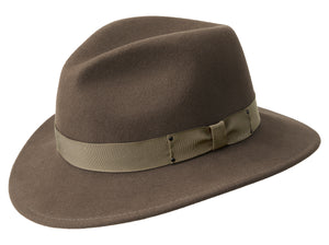 Bailey Curtis Wool Fedora Hat