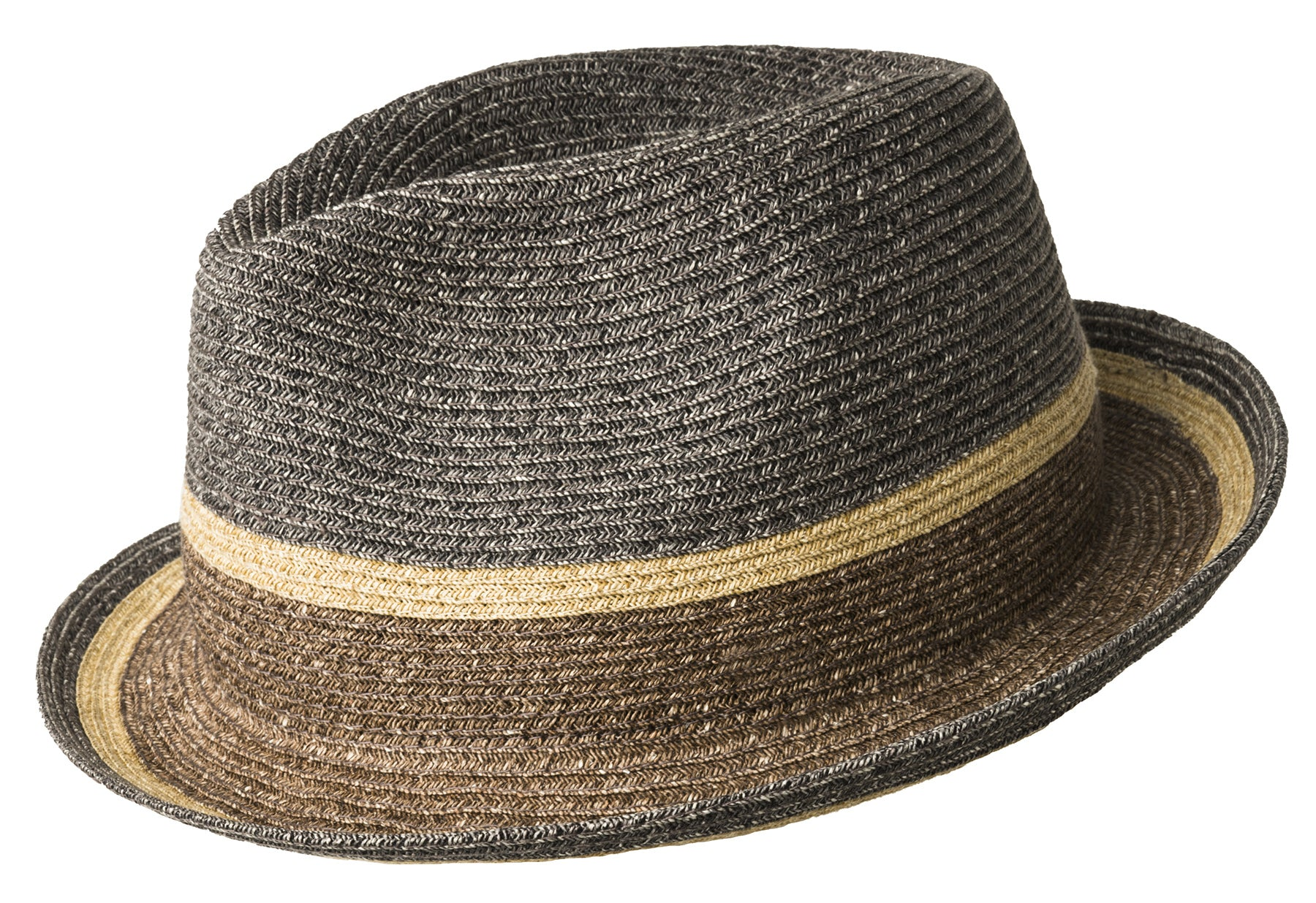 Bailey Grimet Straw Hat