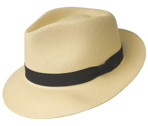 Bailey Salter Straw Hat