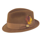 Biltmore New York Fedora Hat
