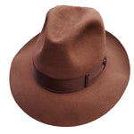 Borsalino Suprimo Beaver Dress Hat