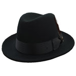 Bruno Capelo Chicago Center Crease Hat