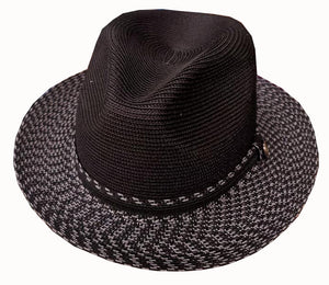 Bruno Capelo Madison Straw Hat