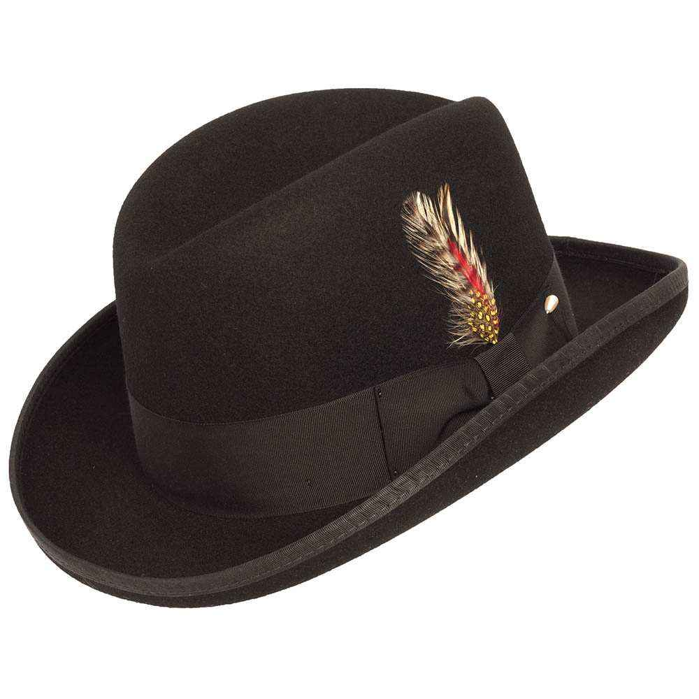 Capas Godfather Wool Hat