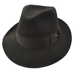 Mayser City Fedora Hat