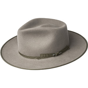 Bailey Colver Teardrop Fedora Hat