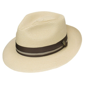 Dobbs Go Around Straw Hat
