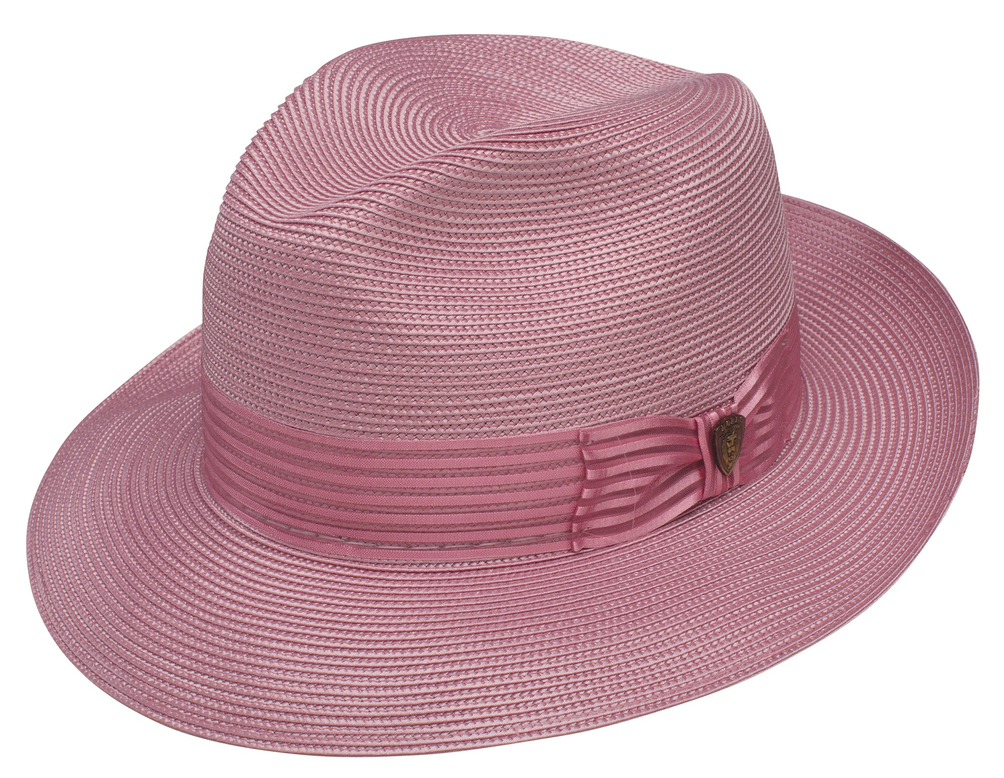 Dobbs Harrod Straw Hat