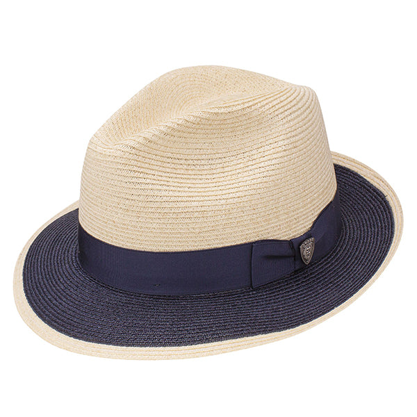 Dobbs Highbrow Hemp Straw Hat