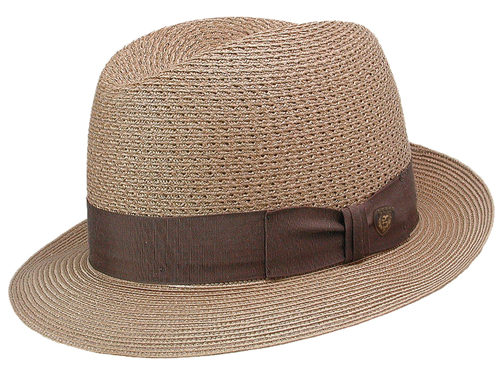 Dobbs Madison Straw Hat