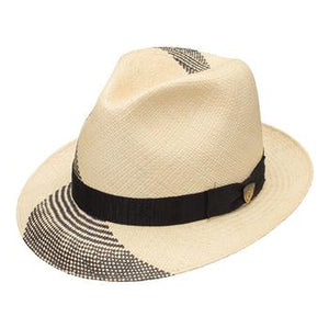 Dobbs Tourbilon Panama Hat