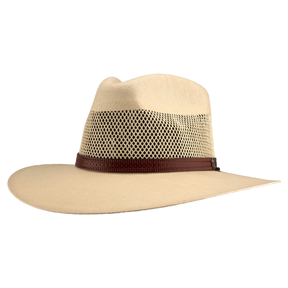 Head 'N Home Florence Straw Hat