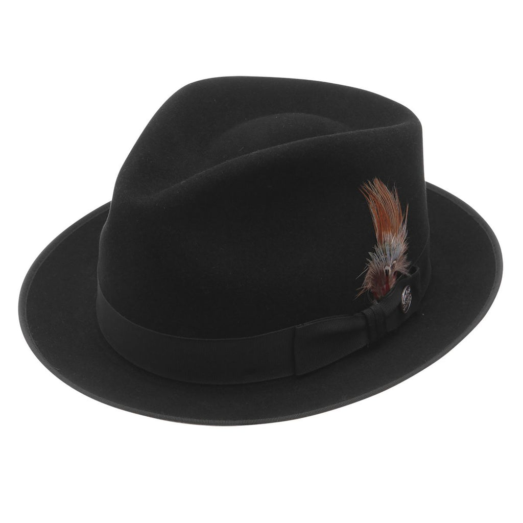 Stetson Inwood B Dress Hat