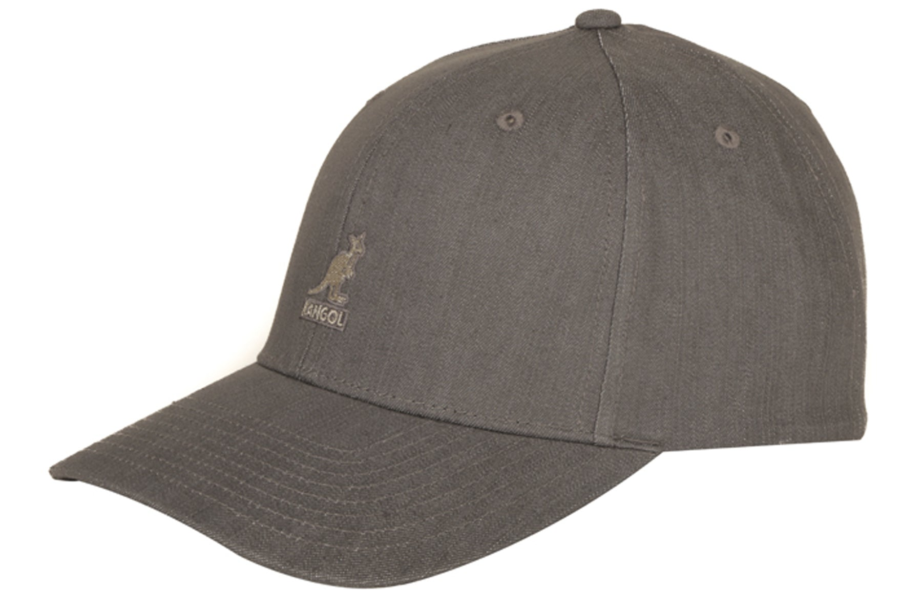 Kangol Denim Flex Fit Baseball Cap