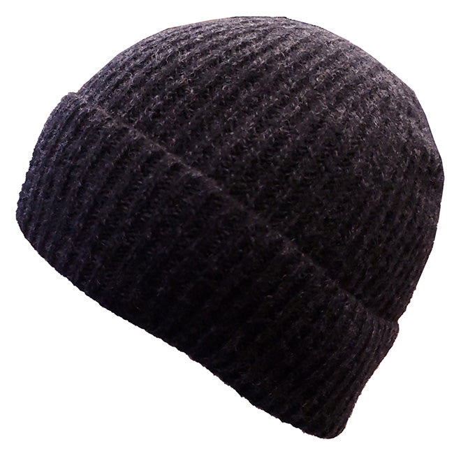 Stefeno Marley 100% Cashmere Knit Cap