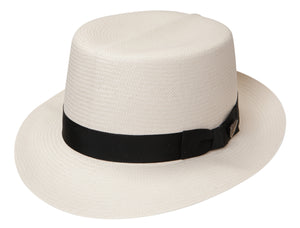 Dobbs Optimo Straw Hat