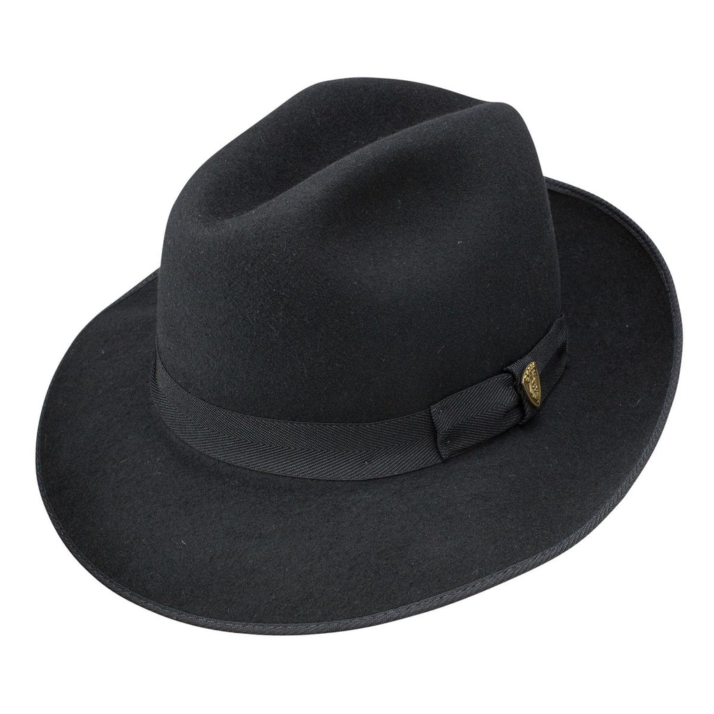Dobbs Regalis Wool Felt Hat