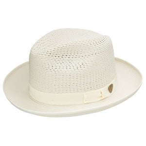 Dobbs Straw Regalis Hat