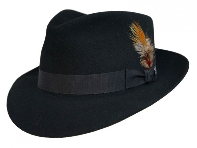 Stetson Chatham Dress Hat