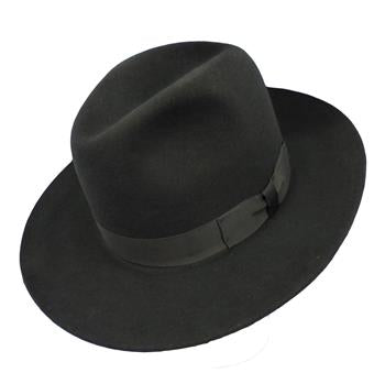 Stetson Danbury Beaver Felt Dress Hat