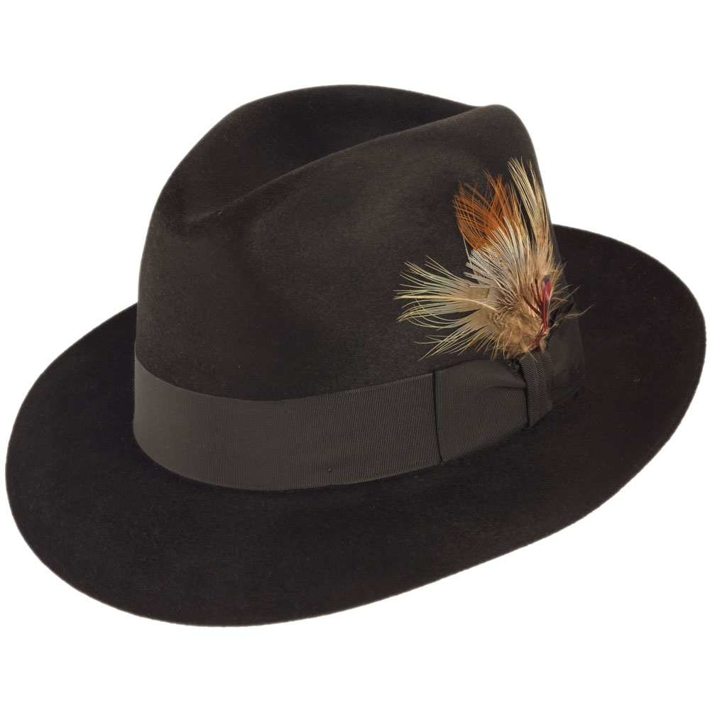 Stetson Firenze Dress Hat