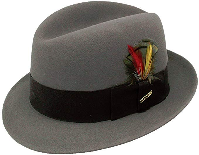 Stetson Selby Dress Hat