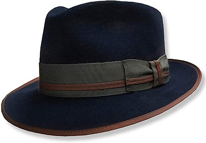 Stetson Tehachapi Loop Dress Hat
