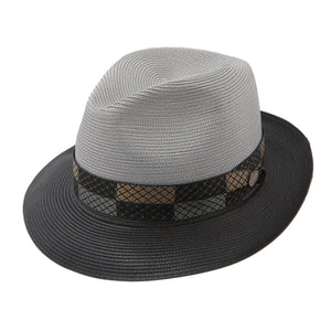 Stetson Andover Straw Hat
