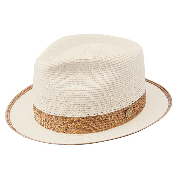Stetson Cool Way Milan Hat