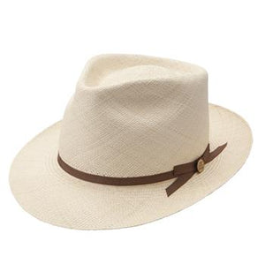 Stetson Forty-Eight Panama Hat