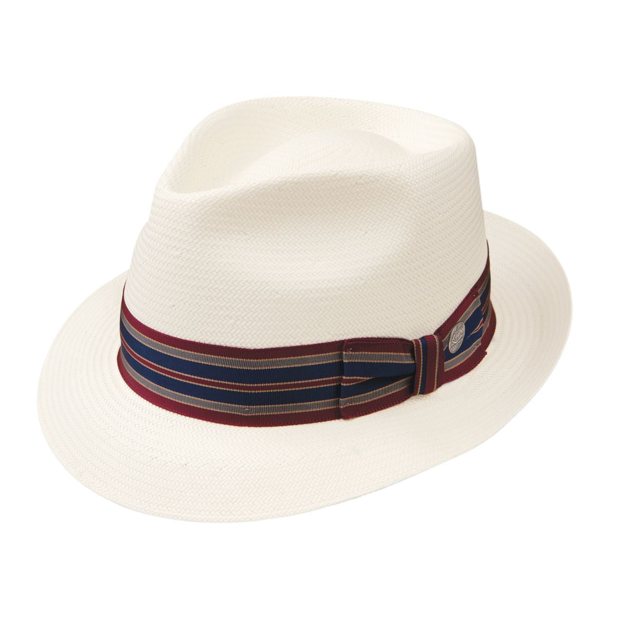 Stetson Rockport Straw Hat