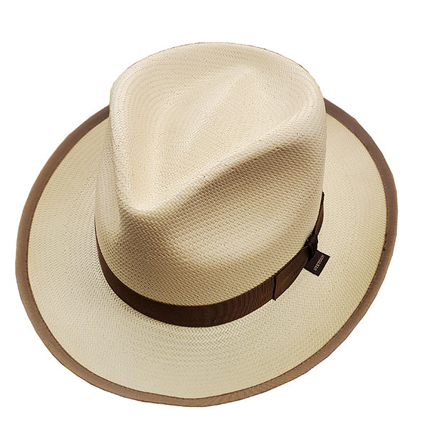 Stetson Whippet Straw Hat