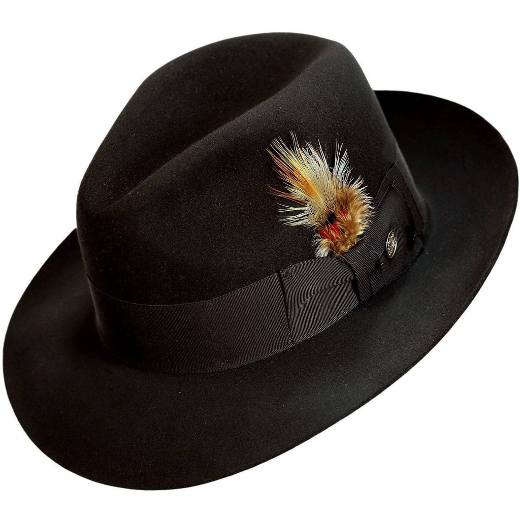 Stetson Temple Dress Hat