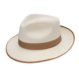 Dobbs Thumbs UP Straw Hat
