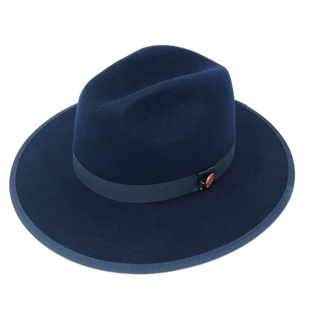 Bruno Capelo Monarch Hat