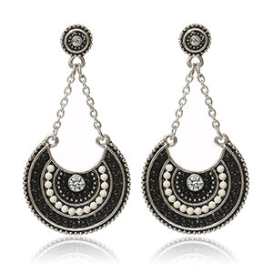 Bohemia beads earrings