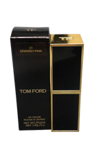 Load image into Gallery viewer, Tom Ford Lip Color Spanish Pink 0.1 oz