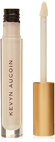Kevyn Aucoin The Molten Lip Color topcoat, Cyber Opal, 0.14 Fluid Ounce