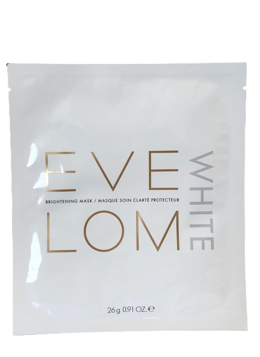 Eve Lom White Brightening Mask 0.91oz, 4 Satchets