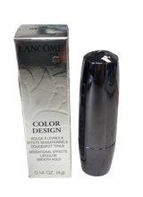 Load image into Gallery viewer, Lancome Color Design Sensational Lip Color Groupie 0.14 oz