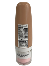 Load image into Gallery viewer, Almay Best Blend Forever Foundation, 110 IVORY, SPF 40, 1 OZ