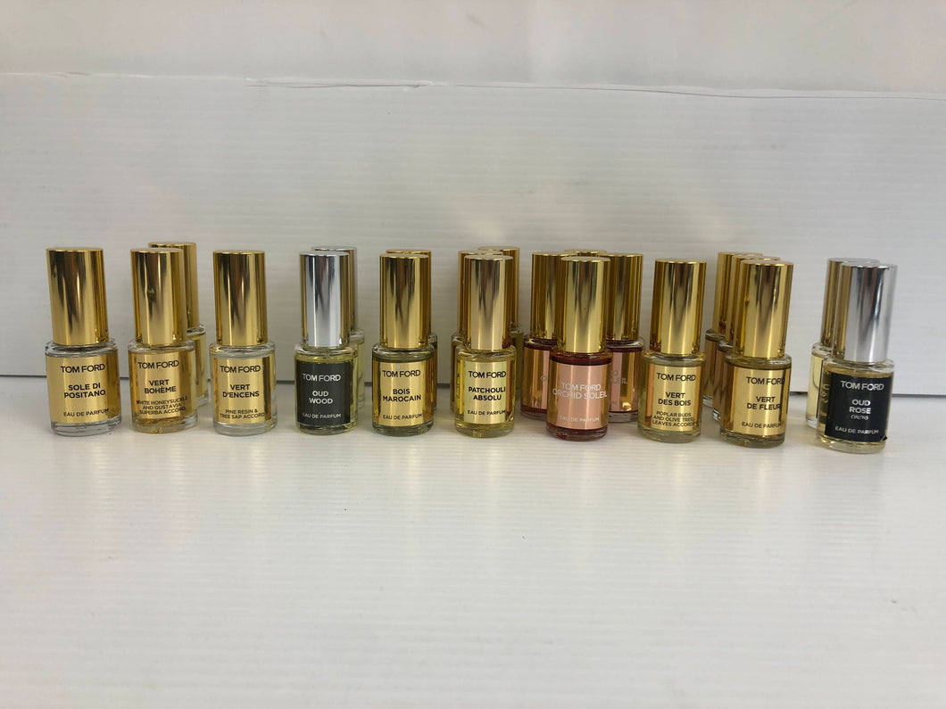 Tom Ford Parfum Mixed Wholesale Lot 21 pc