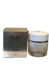 Load image into Gallery viewer, Olay Golden Aura Melting Soufflé Moisturizer Air Finish 50 g